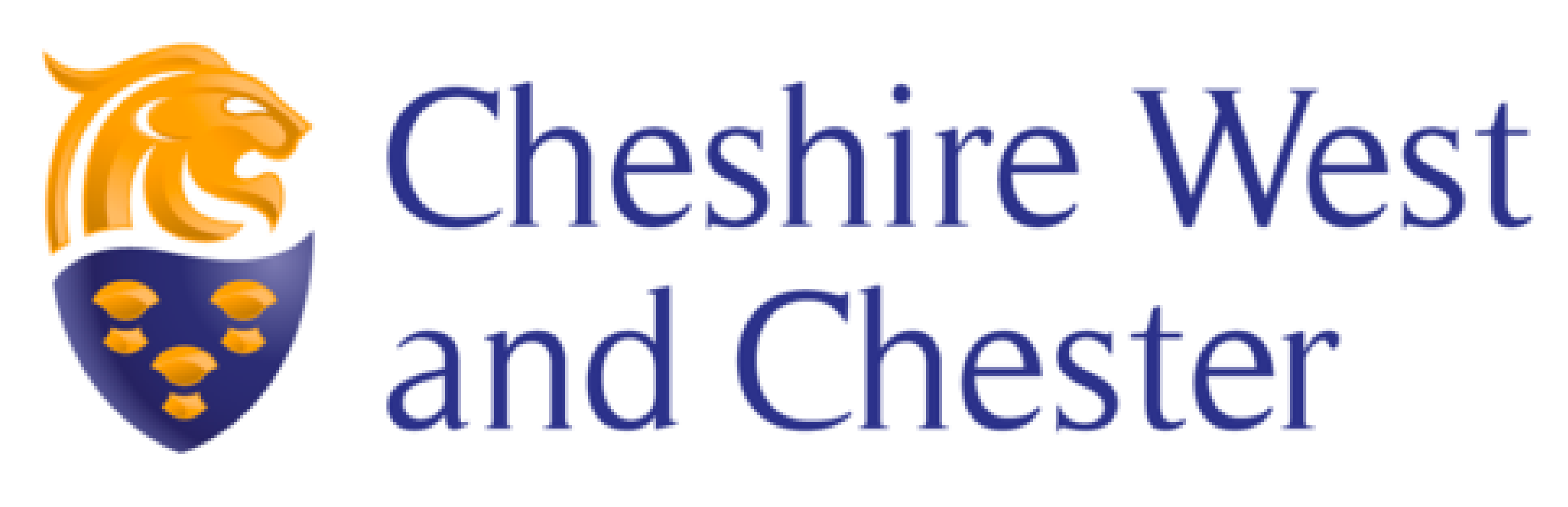 cheshire west logo